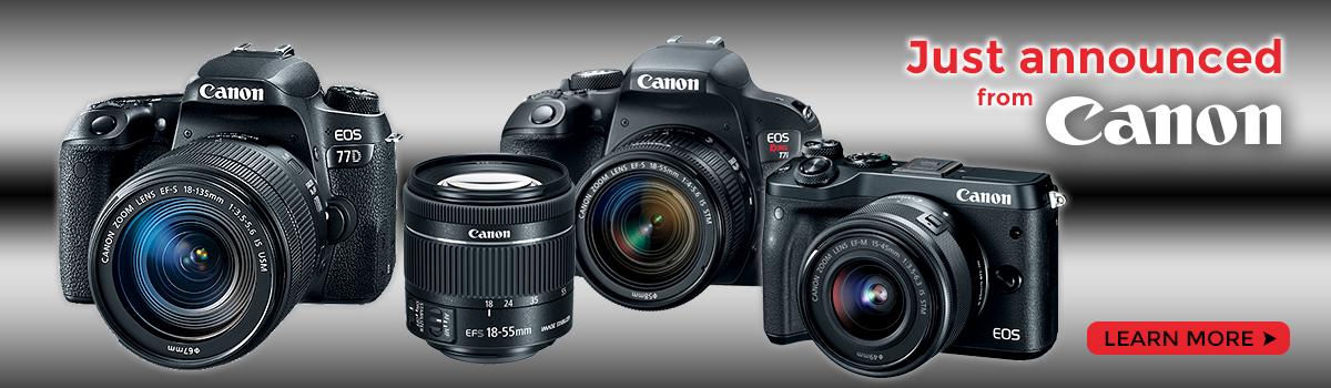 Canon-newgroup