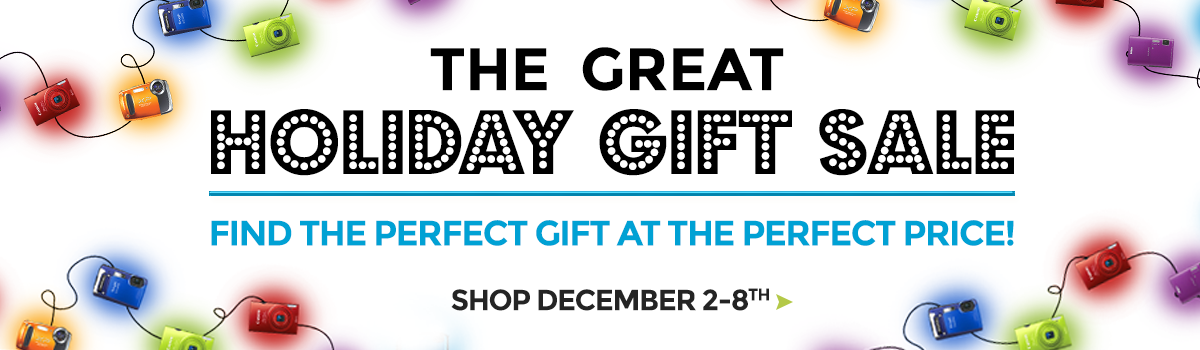 GreatHolidayGiftSale