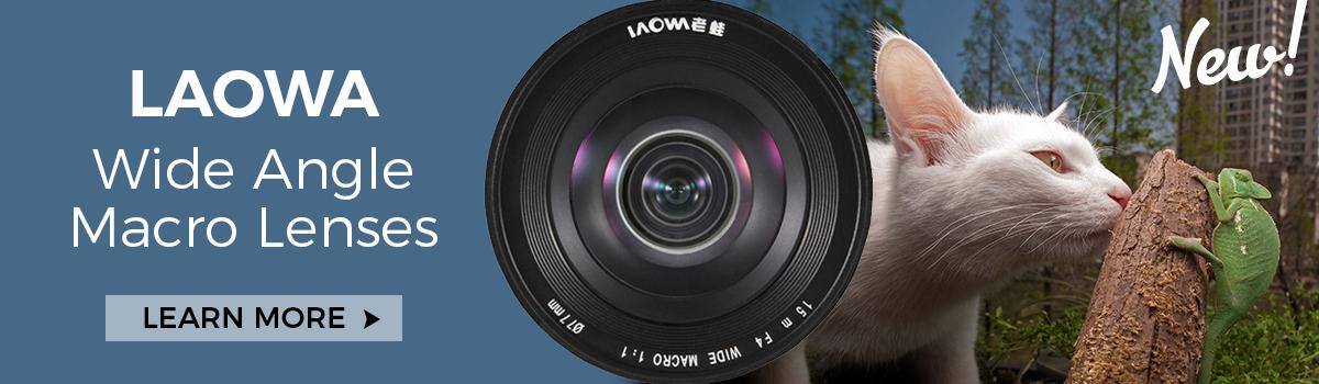 Laowa-Lenses