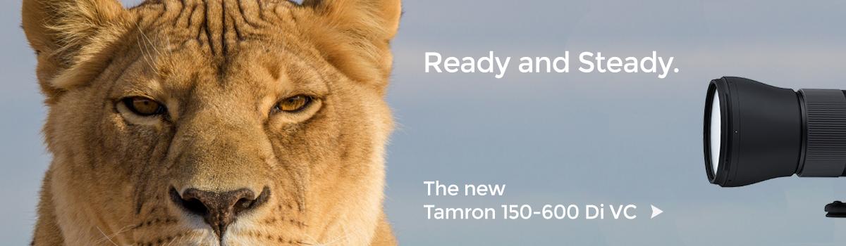 Tamron150-600-G2