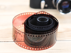 Archiving Services - Preserving Memories - National Camera Exchange
