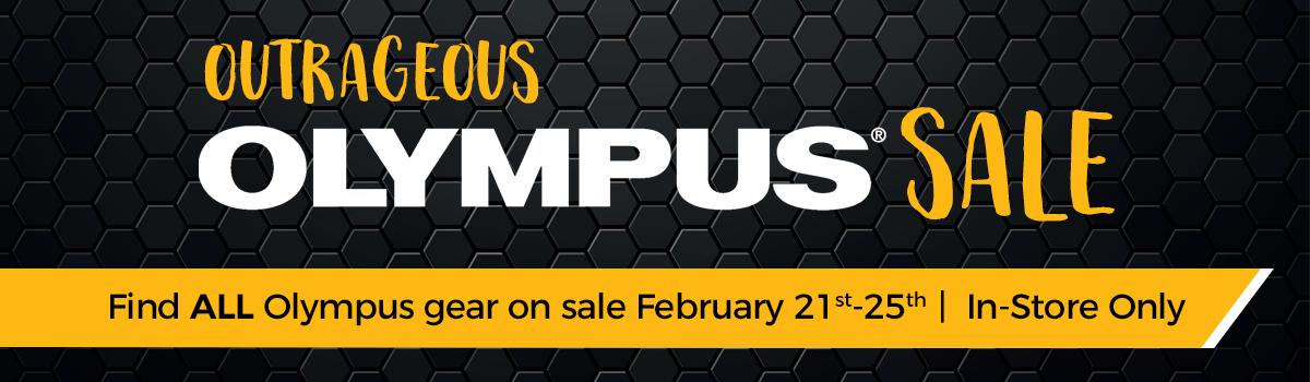 Olympus-Feb-Sale