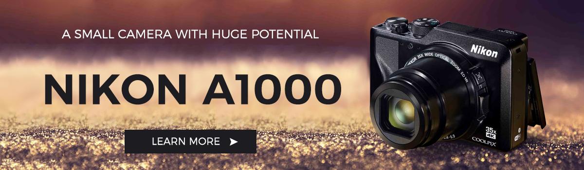 NikonA1000