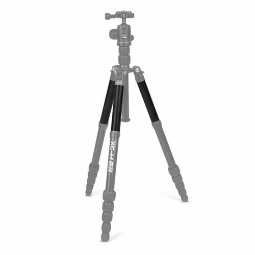 ProMaster XC-M 522 Extension & Macro Legs – Aluminum