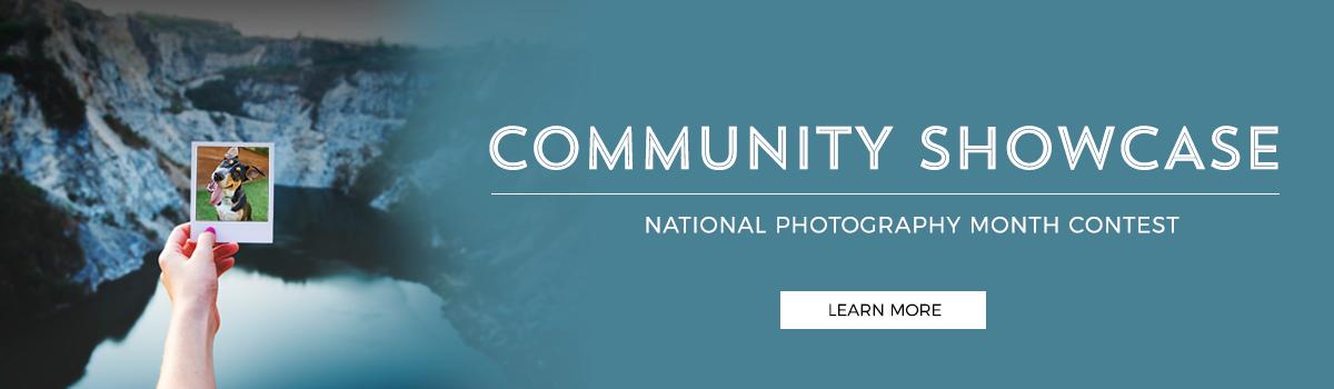 CommunityShowcase-Contest