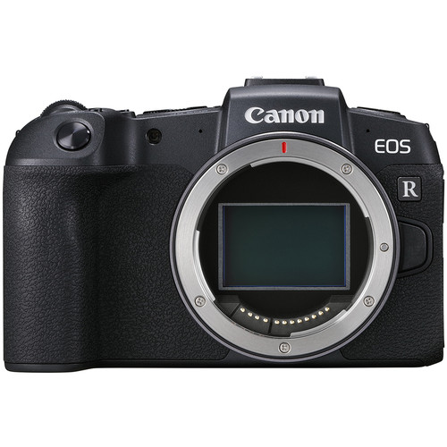 Canon EOS RP Mirrorless Digital Camera (Body)